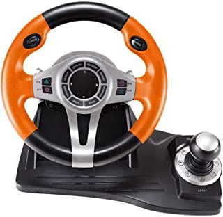 2B (GP026) 5in1 Racing wheel For PS3/PS4/PC/XBOX ONE/Switch