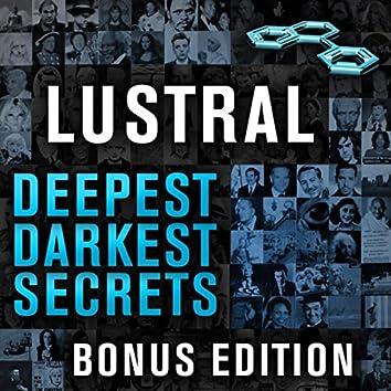 Deepest, Darkest Secrets (Bonus Edition)