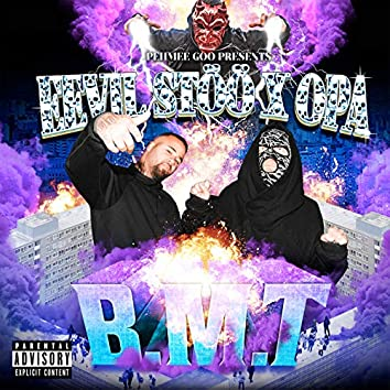 B.M.T - EP