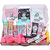 Gift Box for Women - Care Package Gifts for Women - Unique Gifts for Women, Mom, Her, Sister, Aunt, Friends - Birthday Gifts for Women Gift Basket Spa Skin Care Sets for Christmas Birthday Wedding