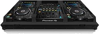 Zomo 2900 MK2 NSE - Juego de Accesorios para 2 Reproductores de CD Pioneer y 1 licuadora Pioneer
