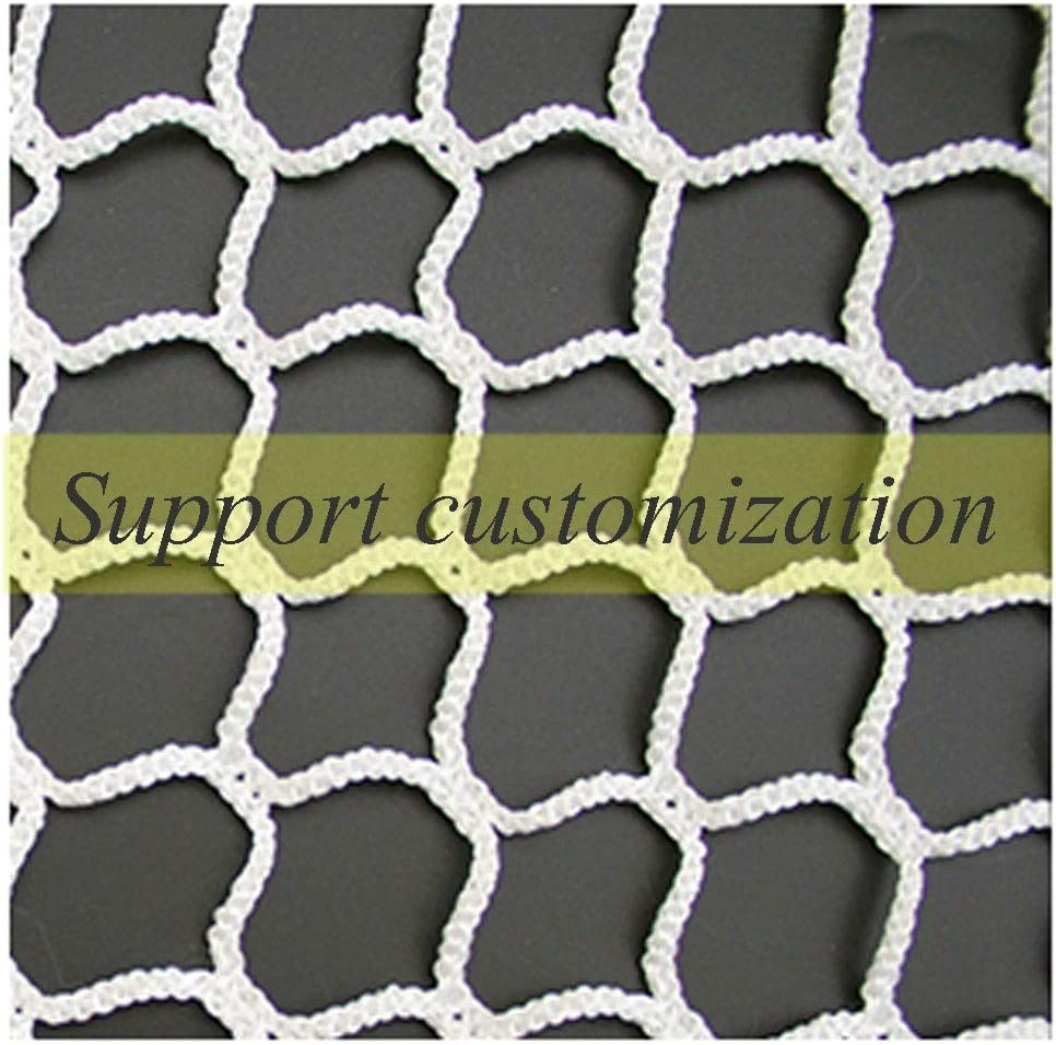 WZHONG Sales of SALE items from new works Knotless Sacramento Mall Net Rope Ball Stop Net Sta Baby Stair Banister