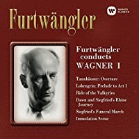 Furtwangler Conducts Wagner 1 by Wilhelm Furtwangler (2014-11-12)