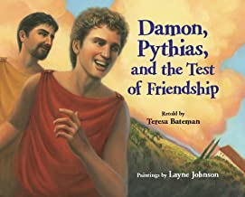 Best damon and pythias Reviews