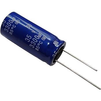 Aerzetix C12760 2 X Chemischen Elektronik