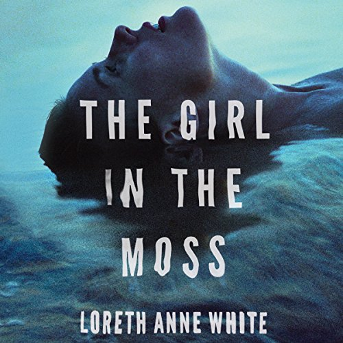 Couverture de The Girl in the Moss