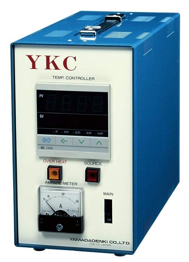 データベース貯水池キャンバス多目的コントローラー(サイリスター出力型) YKC-42 単位:1