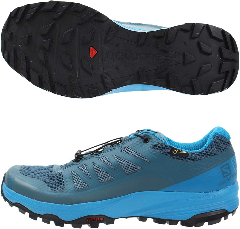 Salomon Woherrar XA DISCOMYR GTX W, W, W, Trail Running Footwear, vattentät  hälsosam