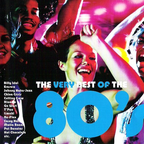 18 Pop Songs from the 80s (CD; Compilation Various, 18 Tracks) Blondie - The Tide Is High / Pat Benatar - Love Is A Battlefield / Re-Flex - The Politics Of Dancing / Johnny Hates Jazz - I Don't Want To Be A Hero / Glass Tiger - Don't Forget Me (When I'm Gone) u.a.