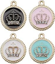 40pcs//lot Jewelry Necklace Earring Comb Shoes Crown Accessory For  Dol ^P