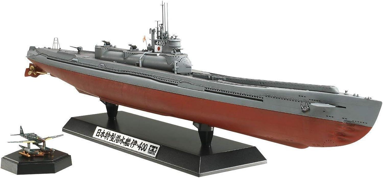 Tamiya Japanese Japanese Japanese Navy Submarine I400 71e18e