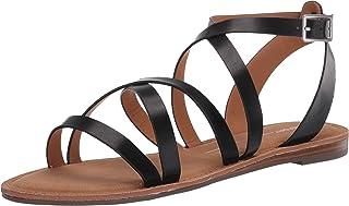 Report Women's Quinbly Flat Sandal