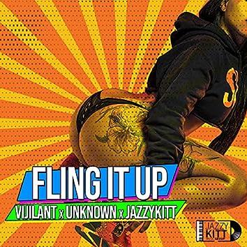 Fling It Up