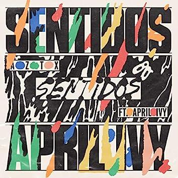 Sentidos (feat. April Ivy)