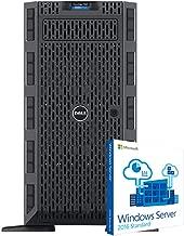 Dell PowerEdge T430 Virtualization Server, 2 x Intel E5-2650 v4, 128GB DDR4 RAM, 1TB SSD, Microsoft Windows Server 2016, VMware vSphere Essentials 6