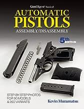 مسدس digest التلقائي كتاب من المسدسات تركيب/فك (مسدس digest كتاب من الأسلحة النارية تركيب/فك)