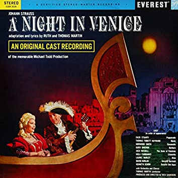 Strauss: A Night in Venice (Transferred from the Original Everest Records Master Tapes)