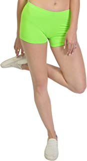 Best lime green shorts Reviews
