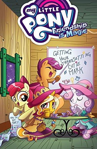 My Little Pony: Friendship is Magic Vol. 14 (English Edition)