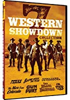 7 Western Showdown: Texas / Jw Coop / They Came to [DVD] [Import]
