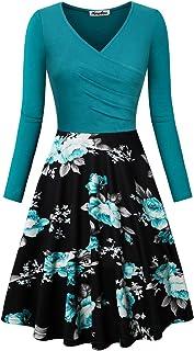 b923fc45db25c8 Amazon.com  Plus Size - Cocktail   Dresses  Clothing