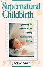 Download Book Supernatural Childbirth PDF