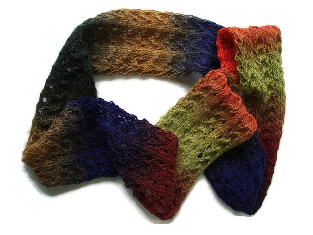 Autumn Infinity 40% OFF 100% quality warranty! Cheap Sale Scarf Warm Knit Wool Circle Neck Warmer Loo Cozy