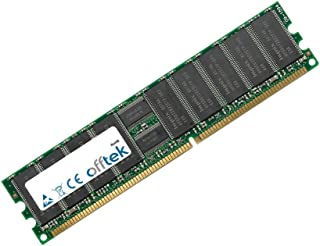 2GB Kit (2x1GB Modules) RAM Memory for Sun Blade 1500 (Silver) (PC2100 - Reg)