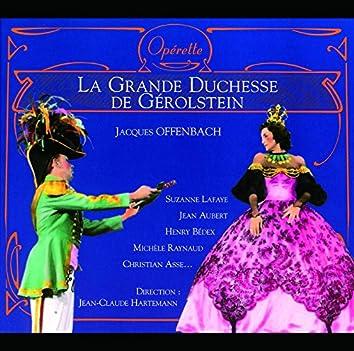 J. Offenbach - La Grande-Duchesse De Gérolstein