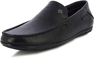 Alberto Torresi Neuss Black Men's Loafers