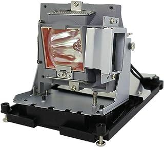 CTLAMP 5811118436-SVV Replacement Projector Lamp General Lamp/Bulb with Housing for VIVITEK D-967