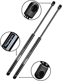 Vepagoo Rear Trunk Lift Support Liftgate Tailgate Struts Rods Gas Spring Shocks for 1994 1995 1996 1997 1998 1999 2000 2001 2002 2003 2004 Ford Mustang