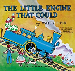 The Little Engine That Could - Free Online Kids Book