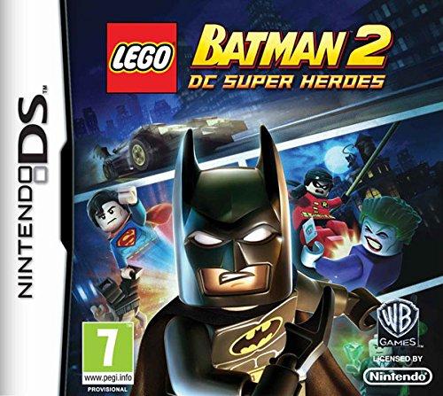 LEGO Batman 2: DC Superheroes