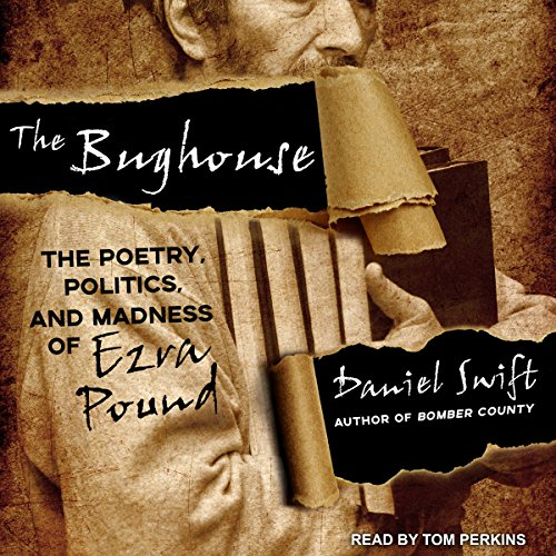 The Bughouse audiobook cover art