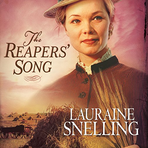 The Reaper's Song audiobook cover art