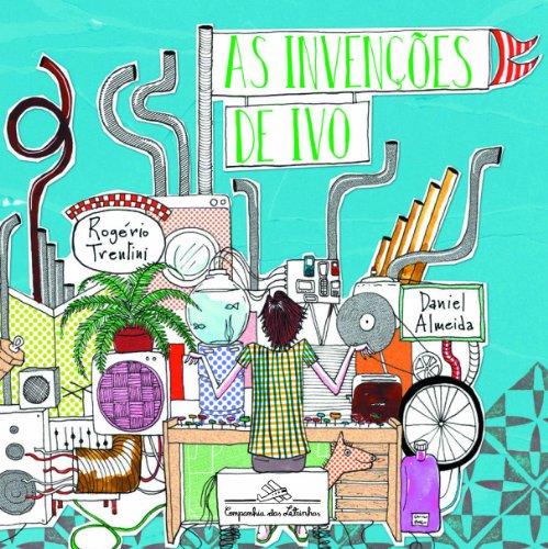 As invenções de Ivo