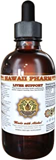 Liver Aid Liquid Extract, Liver Support Supplement 4 oz