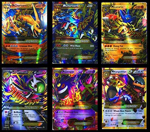 Carte Pokemon Ex Les Meilleurs De Novembre 2019 Zaveo