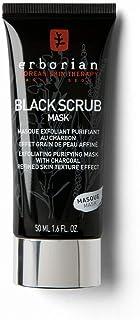 Erborian BLACK SCRUB 50ML