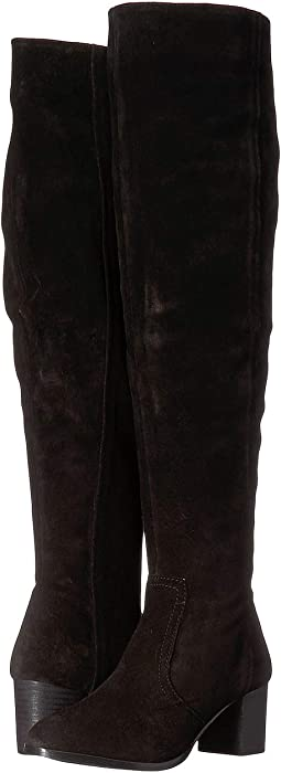Sweetie Tall Suede Boot