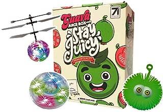 Guava Juice Stay Juicy Box