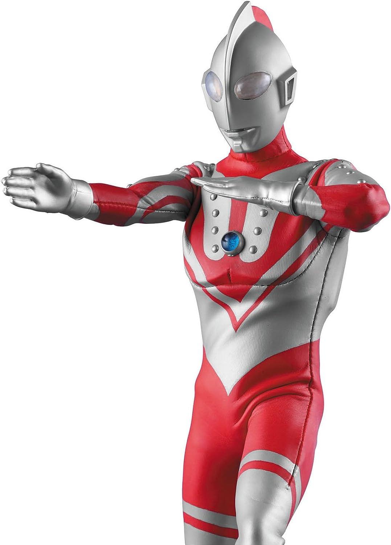 RAH Ultraman Zoffy Ver. 2.0 1 6 12  action figure