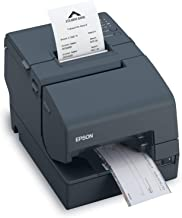$600 » Epson, Tm-H6000iv, Edg, Micr And Drop In Validation Serial And Usb Interfaces, P (Certified Refurbished)