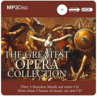 Greatest Opera Collection / Various