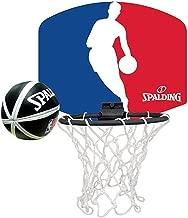 Spalding NBA Team Micro Mini Backboard Set Jerry West - SN77602Z
