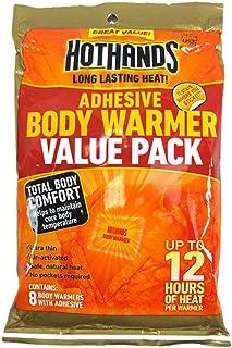 Body Warmer, 5 in. x 3-3/4 in.