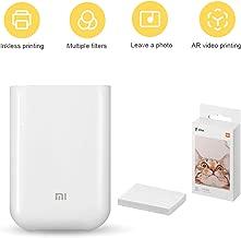 Zip - Impresora Móvil,para Xiaomi Mijia AR Impresora 300