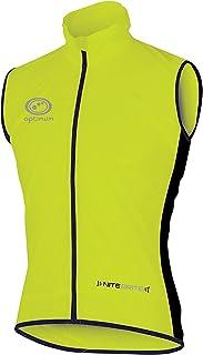 OPTIMUM Nitebrite - Chaleco de Ciclismo para Hombre