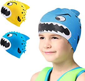 Best swim caps for kids